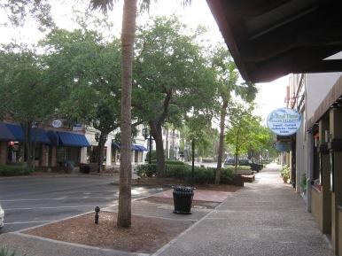 Downtown Fernandina