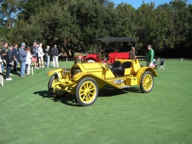 1912 Hudson Speedster