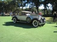 1929 Packard Dietrich