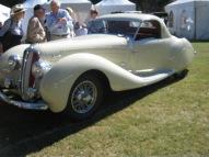 1938 Delahaye 135MS