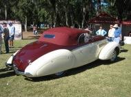 1938 Steyr Roadster